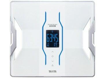 タニタ 体脂肪計 インナースキャンデュアル RD-905 [ホワイト] [タイプ:体組成計 測定部位:足裏 サイズ:328x32x298mm 重量:2100g] 【】【激安】 【格安】 【特価】 【人気】 【売れ筋】【価格】