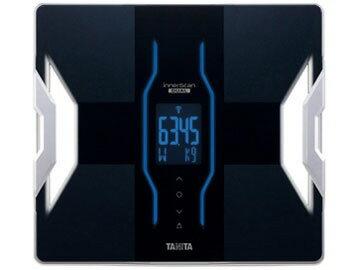 タニタ 体脂肪計 インナースキャンデュアル RD-905 [ブラック] [タイプ:体組成計 測定部位:足裏 サイズ:328x32x298mm 重量:2100g] 【】【激安】 【格安】 【特価】 【人気】 【売れ筋】【価格】