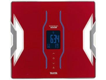 タニタ 体脂肪計 インナースキャンデュアル RD-904 [レッド] [タイプ:体組成計 測定部位:足裏 サイズ:328x31x298mm 重量:2100g] 【】【激安】 【格安】 【特価】 【人気】 【売れ筋】【価格】