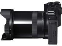 シグマデジタルカメラSIGMAdp0QuattroLCDビューファインダーキット