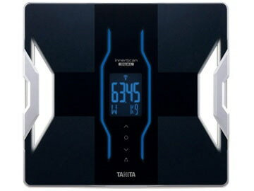 タニタ 体脂肪計 インナースキャンデュアル RD-903 [ブラック] [タイプ:体組成計 測定部位:足裏 サイズ:328x32x298mm 重量:2100g] 【】【激安】 【格安】 【特価】 【人気】 【売れ筋】【価格】