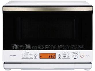 東芝電子烤箱石窯穹頂 ER ND8 [類型: 電子烤箱烤箱容量: 26 L 最大的微波輸出功率: 1000 W]