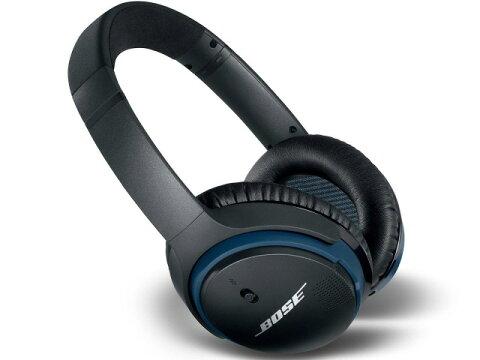 【ポイント5倍】Bose イヤホン・ヘッドホン SoundLink around-ear wireless headphones II [ブラック] [タイプ:オーバーヘッド 装着方式:両耳 駆動方式:ダイナミック型] 【楽天】【人気】【売れ筋】【価格】