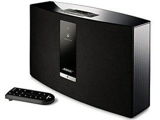 【ポイント5倍】Bose Bluetoothスピーカー SoundTouch 20 Series III wireless music system [Bluetooth:○] 【楽天】 【人気】 【売れ筋】【価格】