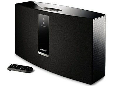 Bose Bluetoothスピーカー SoundTouch 30 Series III wireless music system [Bluetooth:○]