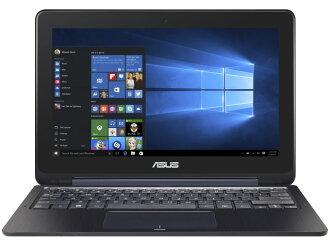 華碩筆記本華碩 TransBook 翻轉 TP200SA TP 200SA-3050 液晶屏尺寸: 11.6 英寸 CPU:Celeron 雙核心 N3050 (布拉斯韋爾) /1.6GHz/2 核心記憶體容量: 2 GB 作業系統: Windows 10 家 64 位
