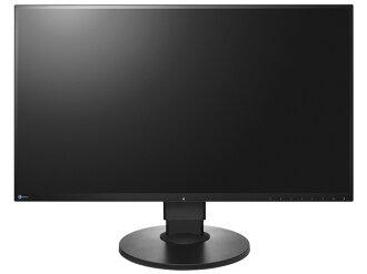 藝卓液晶顯示器,液晶屏顯示 FlexScan EV2750-目前,京九鐵路 [27 英寸黑色] [大小: 27 寸顯示器提示: 寬屏解析度 (標準): WQHD 輸入終端: DVIx1 HDMIx1/Displayportx1]