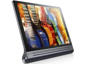 聯想平板電腦 (電話)、 掌上型電腦瑜伽選項卡 3 臨 10 ZA0N0020JP sim 卡免費 [類型︰ 5.1: Android 平板電腦作業系統類型表面尺寸︰ 10.1 英寸 CPU:Atom x5-Z8500/1.44 g h z 存儲容量︰ 32 GB]