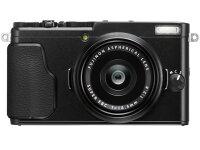 富士フイルムデジタルカメラFUJIFILMX70[ブラック]