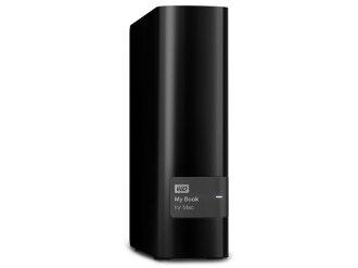 西部數位外部硬碟磁碟機上我書為 Mac WDBYCC0030HBK [大小︰ 3 TB interface:USB3.0/USB2.0]