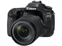 CANONデジタル一眼カメラEOS80DEF-S18-135ISUSMレンズキット