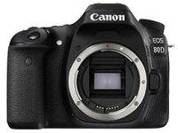CANONデジタル一眼カメラEOS80Dボディ