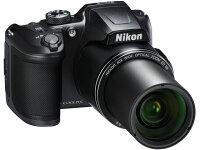 ニコンデジタルカメラCOOLPIXB500[ブラック]