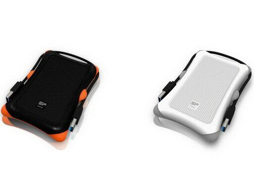 Silicon Power 外付け ハードディスク SP010TBPHDA30S3K [ブラック] [容量:1TB インターフェース:USB3.0/USB2.0] 【楽天】 【人気】 【売れ筋】【価格】