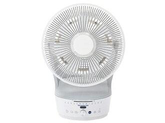 同志社環行器 kamomefan FKCR-231 CD [鍵入環行器樣式︰ 固定式葉片直徑︰ 23 釐米直流電機︰ ○]