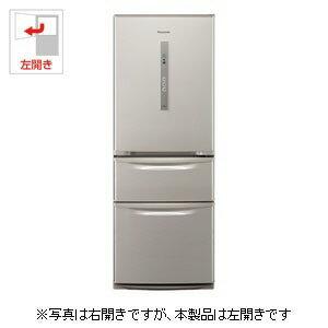 松下冰箱冰箱 NR-C32EML-N,[silkigold] [節能評價︰ ★ ★ ★ ★ 開門︰ 打開類型︰ 冰箱冰箱門數︰ 3 門淨容量︰ 315 L]