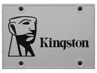金斯頓SSD SSDNow UV400 SUV400S37/480G[容量:480GB規格尺寸:2.5英寸接口:Serial ATA 6Gb/s型:TLC]
