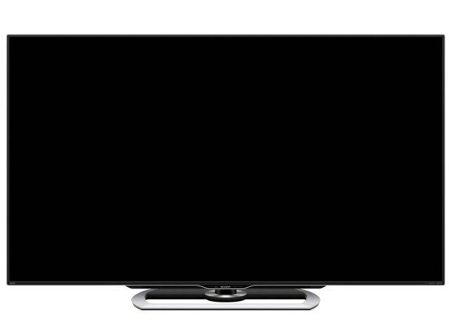 【ポイント5倍】シャープ 液晶テレビ AQUOS LC-60US40 [60インチ] 【楽天】【激安】 【格安】 【特価】 【人気】 【売れ筋】【価格】【05P04Feb17】 HDRやSound by Onkyoに対応した60型4K液晶テレビ