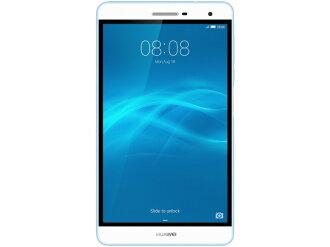 無Huawei平板電腦PC(終端)、PDA MediaPad T2 7.0 Pro LTE型號SIM[藍色][類型:平板電腦OS種類:Android 5.1畫面尺寸:7英寸CPU:MSM8939存儲容量:16GB]