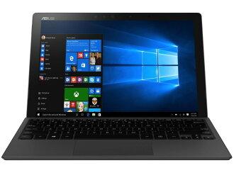ASUS平板電腦PC(終端)、PDA ASUS TransBook 3 T303UA T303UA-6200GY[鈦灰色][類型:平板電腦OS種類:Windows 10 Home 64bit畫面尺寸:12.6英寸CPU:Core i5 6200U/2.3GHz存儲容量:512GB]