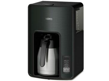 【ポイント5倍】サーモス コーヒーメーカー ECH-1001 [容量:8杯 フィルター:紙フィルター コーヒー:○] 【楽天】 【人気】 【売れ筋】【価格】