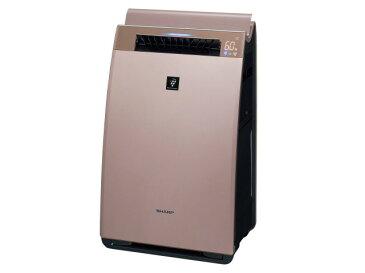シャープ 空気清浄機 KI-GX100 [タイプ:加湿空気清浄機 フィルター種類:HEPA 最大適用床面積:46畳 フィルター寿命:10年 PM2.5対応:○] 【楽天】 【人気】 【売れ筋】【価格】