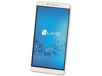 NEC Tablet PC (電話)、 掌上型電腦 LAVIE 選項卡 E TE507/一汽 PC-TE507FAW [類型︰ Android 平板電腦作業系統類型 6.0 圖像螢幕尺寸︰ 7 英寸 CPU:APQ8016 / 1.2 g h z 存儲容量︰ 16 GB]