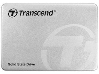 toransendo SSD SSD220 TS240GSSD220S[容量:240GB規格尺寸:2.5英寸接口:Serial ATA 6Gb/s型:TLC]