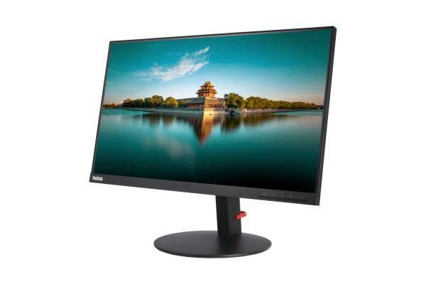 Lenovo 液晶モニタ・液晶ディスプレイ ThinkVision P24q-10 61A5G…