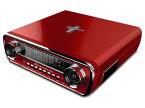【ポイント5倍】ION Audio コンポ Mustang LP RD [レッド] [対応メディア:レコード 最大出力:2.4W] 【楽天】 【人気】 【売れ筋】【価格】