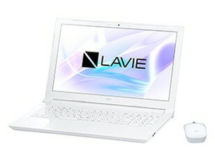 NEC ノートパソコン LAVIE Note Standard NS150/HAW PC-NS…