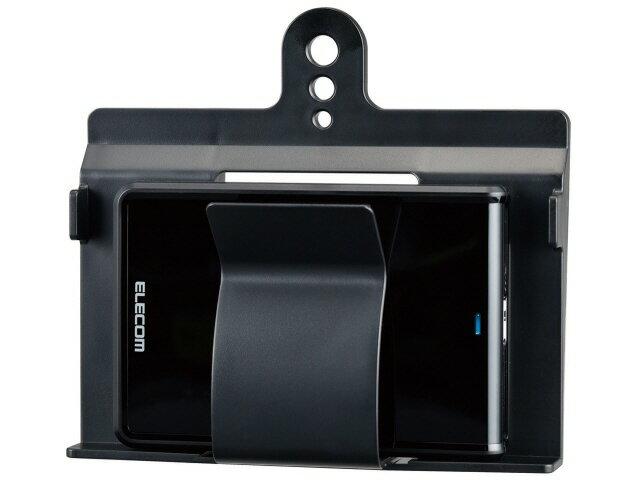 外付けドライブ・ストレージ, 外付けハードディスクドライブ  ELP-EKT010UBK 1TB USB3.0
