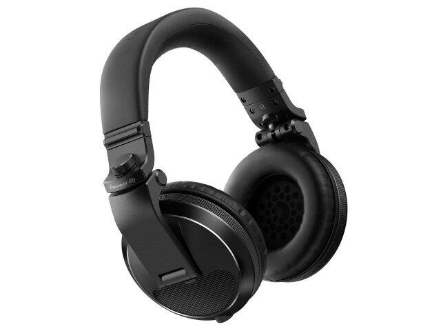 オーディオ, ヘッドホン・イヤホン 5 HDJ-X5-K () 5Hz30kHz