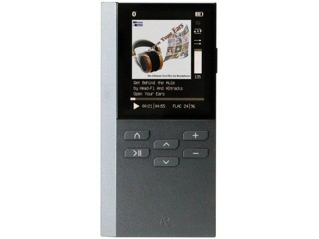 Acoustic Research MP3プレーヤー AR-M200 [32GB] [記憶媒体:フラッシュメモリ/外部メモリ 記憶容量:32GB 再生時間:7.5時間 インターフェイス:Bluetooth]