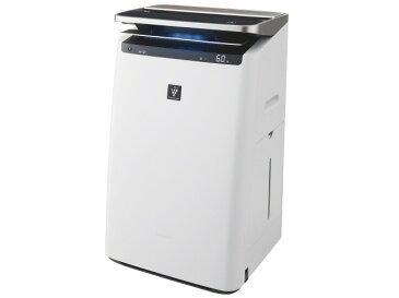 【代引不可】シャープ 空気清浄機 KI-HP100 [タイプ:加湿空気清浄機 フィルター種類:HEPA 最大適用床面積:46畳 フィルター寿命:10年 PM2.5対応:○] 【楽天】 【人気】 【売れ筋】【価格】