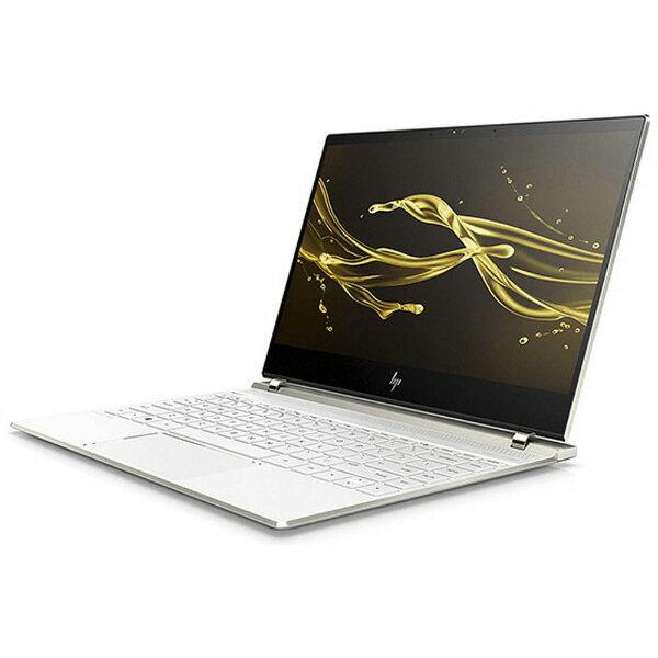 パソコン, ノートPC HP Spectre 13-af018TU 2YB36PA-AAAA 13.3 CPUCore i5 8250U(Kaby Lake Refresh)1.6GHz4 CPU7674 SSD256GB 8GB OSWindows 10 Pro 64bit