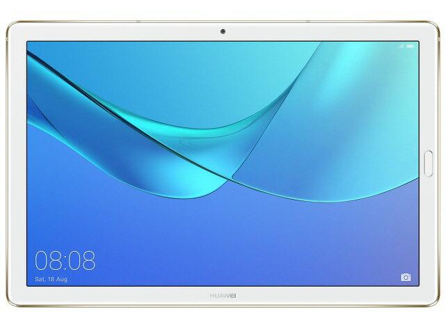 スマートフォン・タブレット, タブレットPC本体 5HUAWEI PC()PDA MediaPad M5 Pro Wi-Fi CMR-W19 OSAndroid 8.0 10.8 CPUHuawei Kirin 9602.4GHz1.8GHz 64GB