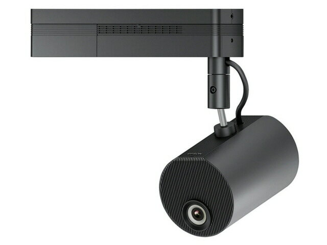 EPSON プロジェクタ EV-105 [ブラック] [パネルタイプ:液晶(透過型3LCD) アスペクト比:16:10 最大輝度:2000ルーメン 対応解像度規格:WXGA] 【楽天】 【人気】 【売れ筋】【価格】