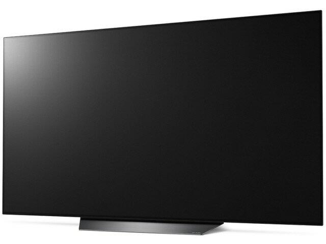 LGエレクトロニクス 液晶テレビ OLED55B8PJA [55インチ]