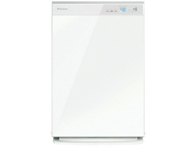 ダイキン 空気清浄機 ACK70V-W [ホワイト] [タイプ:加湿空気清浄機 最大適用床面積:31畳 フィルター寿命:10年 PM2.5対応:○] 【楽天】 【人気】 【売れ筋】【価格】