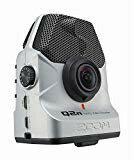 マルチトラックレコーダー, メモリーMTR 5ZOOM Handy Video Recorder Q2nS 120 92g CMOS 13