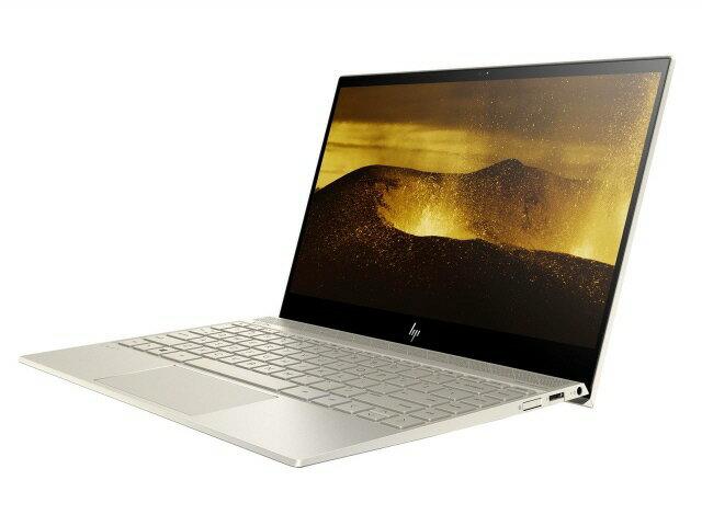 パソコン, ノートPC 5HP ENVY 13-ah0038TU 4QM75PA-AAAA 13.3 CPUCore i5 8250U(Kaby Lake Refresh)1.6GHz4 CPU7677 SSD512GB 8GB OSWindows 10 Pro 64bit