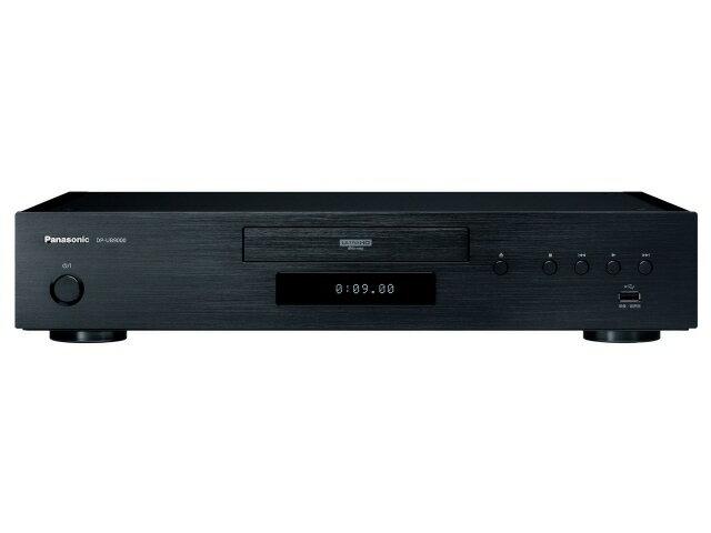 光ディスクレコーダー・プレーヤー, ブルーレイ・DVDプレーヤー  DP-UB9000 (Japan Limited) HDMI
