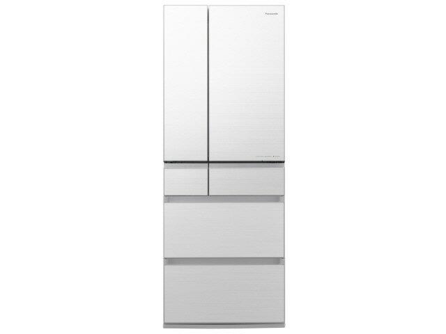 【ポイント5倍】【代引不可】パナソニック 冷凍冷蔵庫 NR-F605WPX-W [フロスティロイヤルホワイト] 【楽天】 【人気】 【売れ筋】【価格】