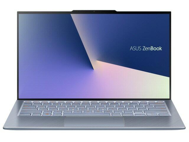 ASUS(エイスース)『ZenBook S13』