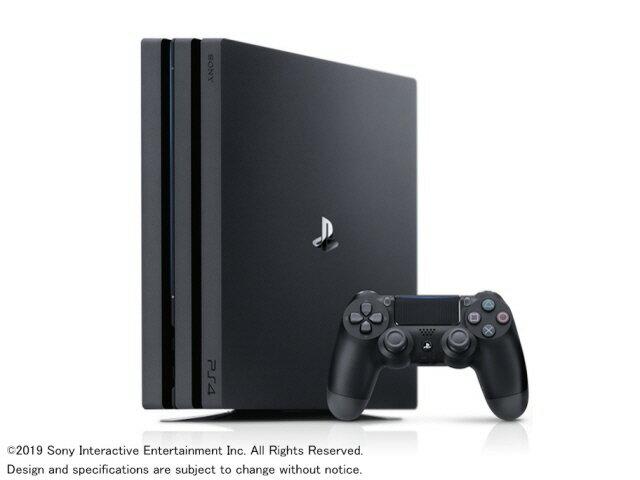 SONY ゲーム機 プレイステーション4 Pro PlayStationVR Days of Play Pack CUHJ-10029 [2TB] 【楽天】 【人気】 【売れ筋】【価格】