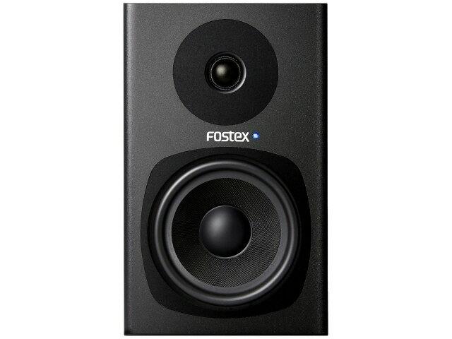 【ポイント5倍】【代引不可】FOSTEX PCスピーカー PM0.5d(B) [ブラック] [入力端子:RCA入力x1 その他入力:XLR/TSフォーンジャック] 【楽天】 【人気】 【売れ筋】【価格】