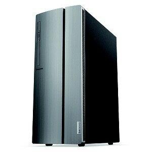 【キャッシュレス 5% 還元】 【ポイント5倍】Lenovo デスクトップパソコン IdeaCentre 510 90LU0046JP [CPU種類:第9世代 インテル Core i5 9400F(Coffee Lake Refresh) メモリ容量:8GB ストレージ容量:1TB HDD + 16GB Optaneメモリ OS:Windows 10 Home 64bit]