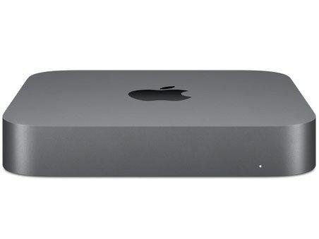 Apple Mac デスクトップ Mac mini MXNG2J/A [3000 スペースグレイ] [CPU種類:Core i5 メモリ容量:8GB ストレージ容量:SSD:512GB] 【楽天】 【人気】 【売れ筋】【価格】