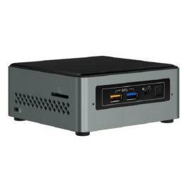 パソコン, デスクトップPC 5 NUC Kit NUC6CAYS BOXNUC6CAYSAJ